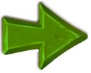 Flèche Hearthstone