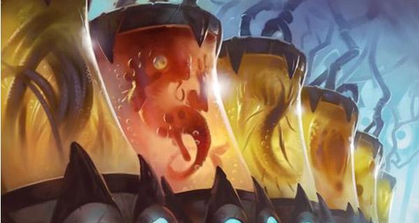 bras de fer hebdomadaire : les clones attaquent !