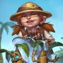Carte Gnome jardinière