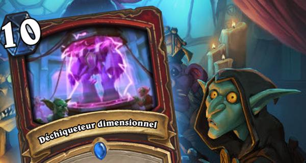 dechiqueteur dimensionnel : sort guerrier de l'eveil des ombres