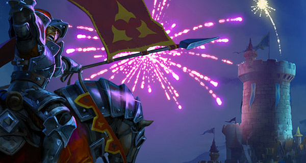 albion online : le mmorpg bascule vers un modele free to play !