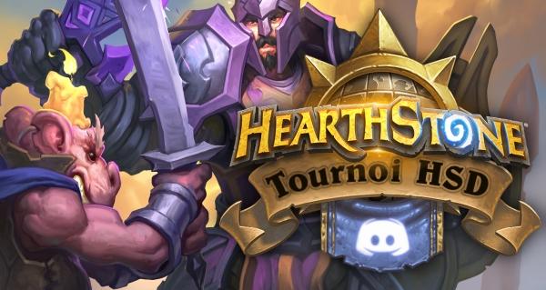 tournoi hearthstone-decks : suivez les matchs en direct