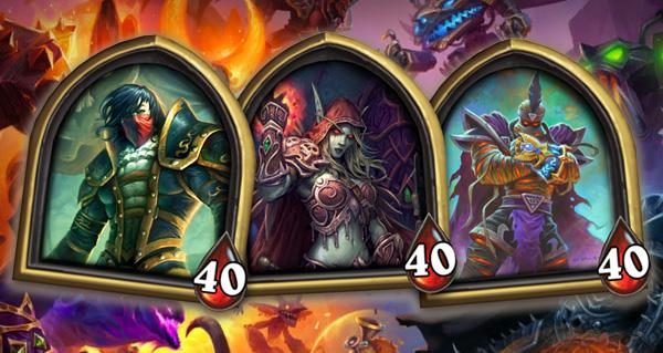 champs de bataille : 2 nouvelles cartes, 3 nouveaux heros et une rotation