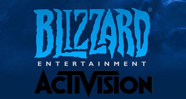activision blizzard : restructuration du groupe et licenciements