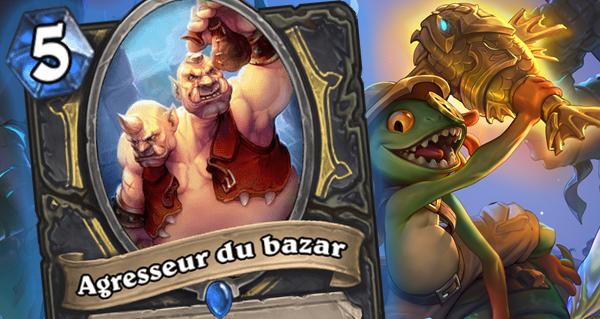 uldum : bandit du bazar, serviteur rare pour voleur