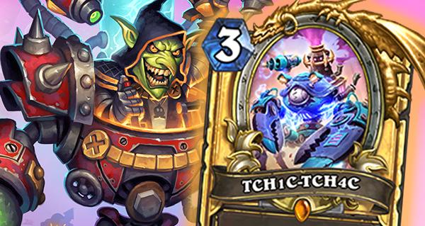 equilibrage hearthstone : 18 cartes modifiees et 1 nouvelle legendaire tch1c-tch4c
