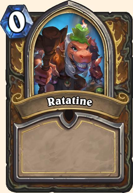Ratatine
