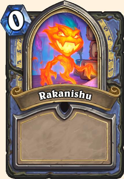 Rakanishu