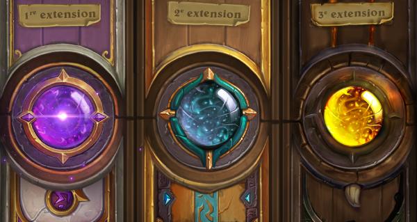 Pensez à consulter l'article des spéculations pour les prochaines extensions !