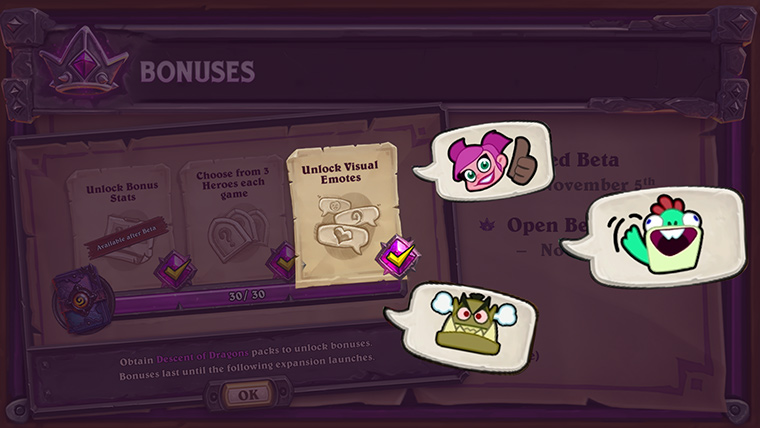 Bonus 3 : Emoticônes