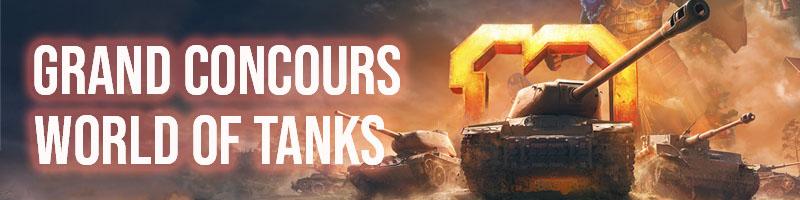 World of Tanks : 75 clés à remporter sur Mamytwink.com