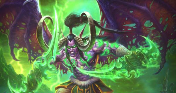 chasseur de demons : le prologue initie chasseur de demons dispo !