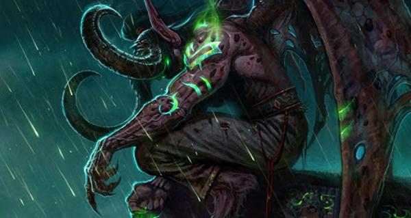 patch hearthstone : nerf du chasseur de demons