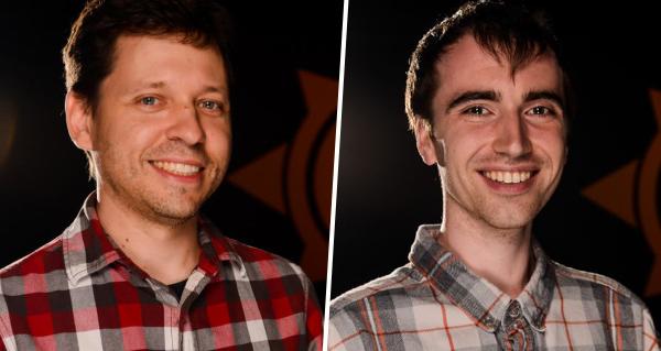 peter whalen et mike donnais quittent l'equipe hearthstone pour un nouveau projet