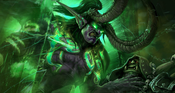 ashes of outland : la prochaine extension de hearthstone devoilee ?