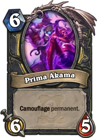 Prima Akama