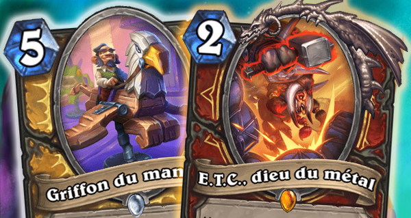 sombrelune : deux nouvelles cartes dont une legendaire guerrier !