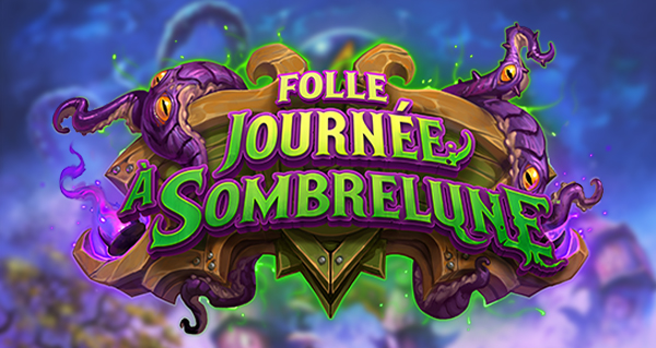 sombrelune : nouvelle extension hearthstone !