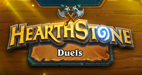 duels hearthstone : le nouveau mode de jeu