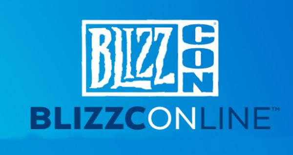 blizzconline : assistez a la convention les 19 et 20 fevrier 2021