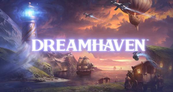 mike morhaime annonce la creation de dreamhaven !