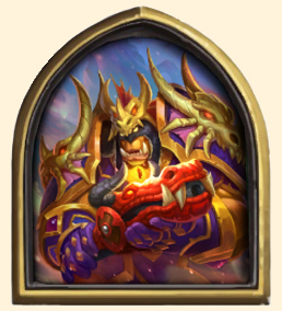 Chasseur - Rexxar le traqueur de dragon