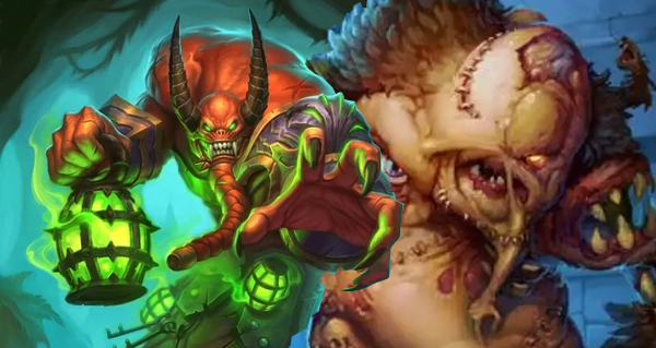 hearthstone : equilibrage pour le mode standard