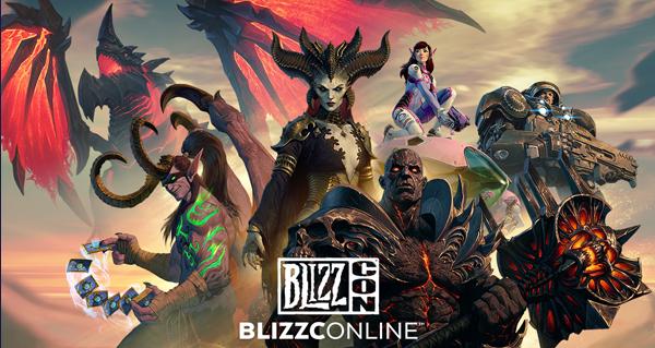 blizzconline 2021 : un nouveau trailer et premieres annonces sur l'evenement