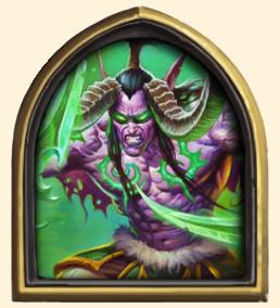 Chasseur de démons - Héros de base