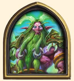 Druide - Shan'do Malfurion