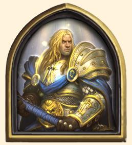 Paladin - Prince Arthas