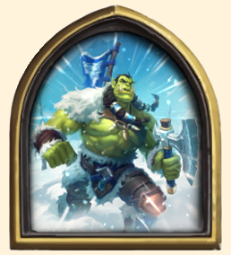 Chaman - Thrall d'Alterac