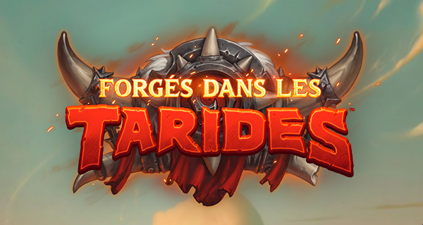 xxx : nouvelle extension hearthstone