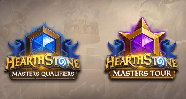 des changements pour les masters tour et les qualifications !
