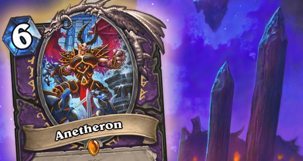 anetheron : nouveau serviteur legendaire pour demoniste