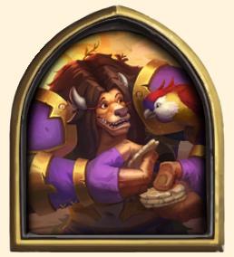 Druide - Guff l'ami des bêtes