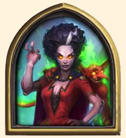 Démoniste- Tamsin diabolique