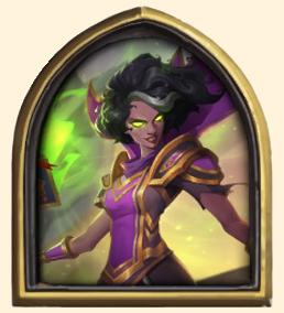 Démoniste- Tamsin triomphante