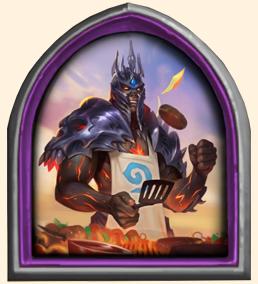 Bolvar, roi du gril