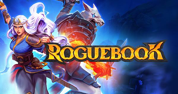 roguebook : le jeu est desormais disponible sur steam !