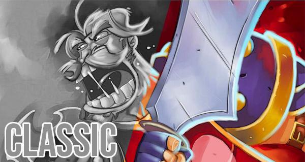 le format classique est desormais disponible sur hearthstone-decks !