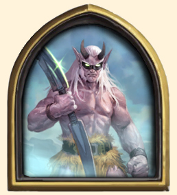 Chasseur de démons - Initié Kurtrus