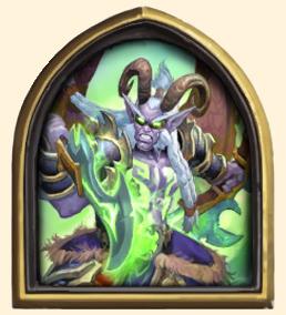 Chasseur de démons - Maître Kurtrus