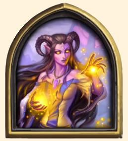 Prêtre - Survivante Xyrella