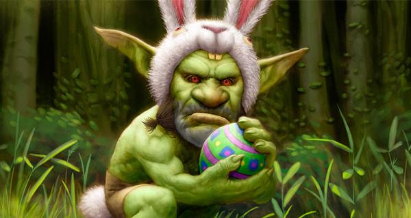 bras de fer lapin, lapin : obtenez un paquet de carte de l'annee du phenix !