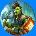 Mercenaire Hearthstone Rokara